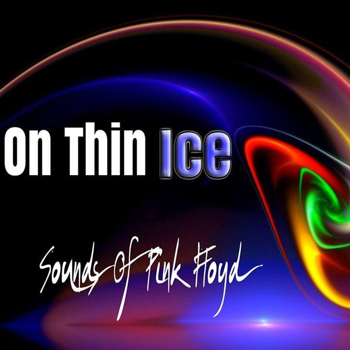 On Thin Ice Tour Dates