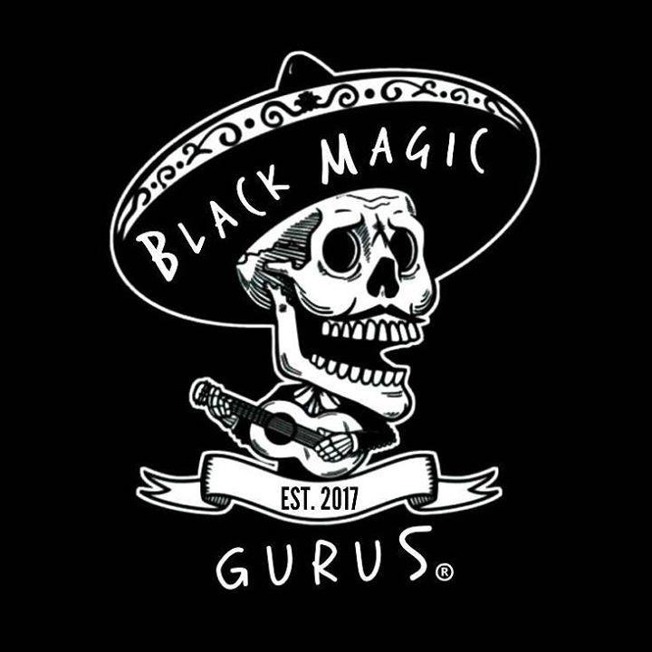 Black Magic Gurus @ Viertelklang Musik Fest  - Solingen, Germany