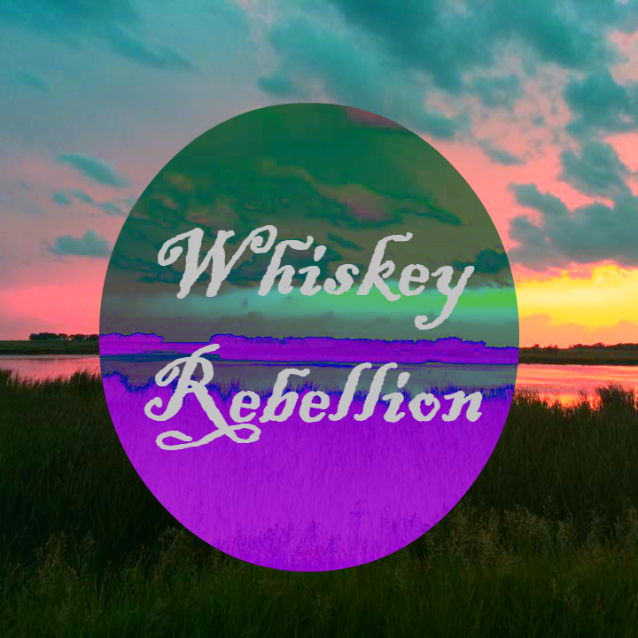 Whiskey Rebellion Tour Dates