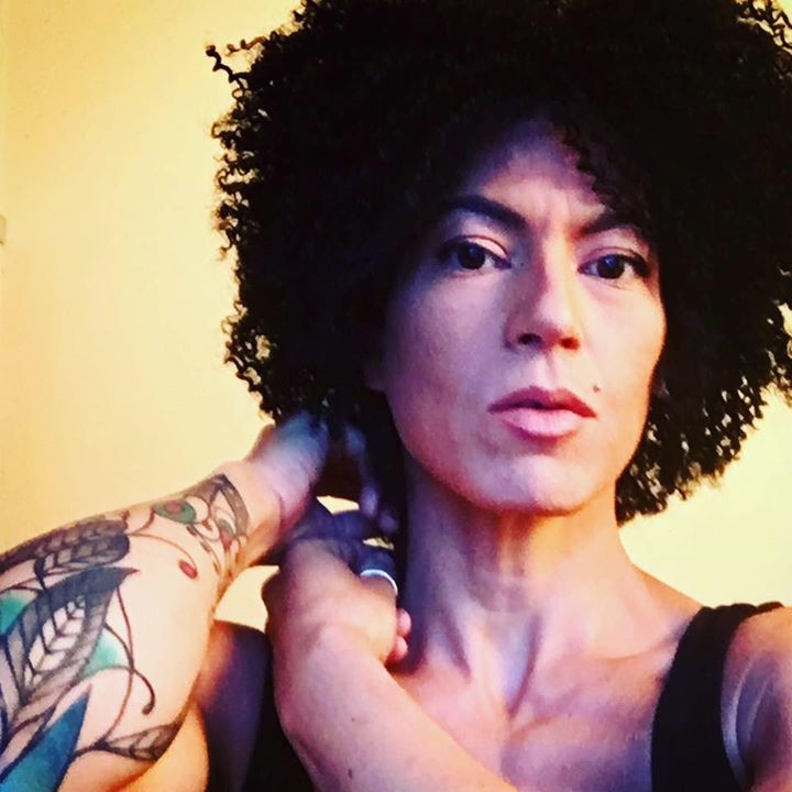 Monique Ortiz @ Carousel Lounge - Austin, TX