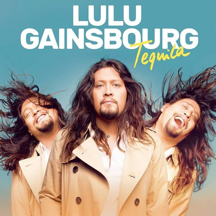 Lulu Gainsbourg Tour Dates