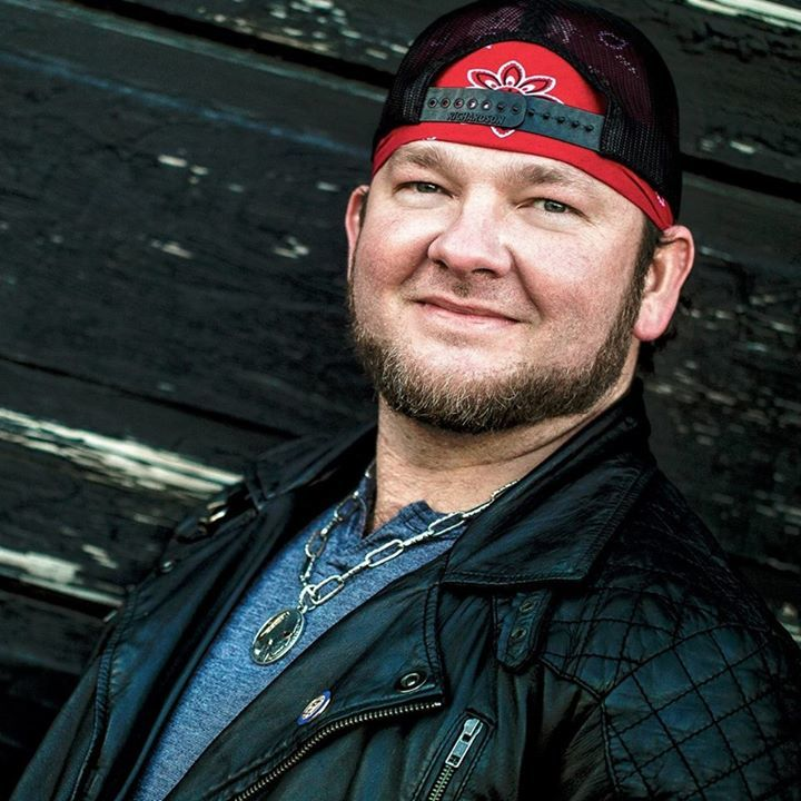 Stoney LaRue @ Off Broadway - St Louis, MO