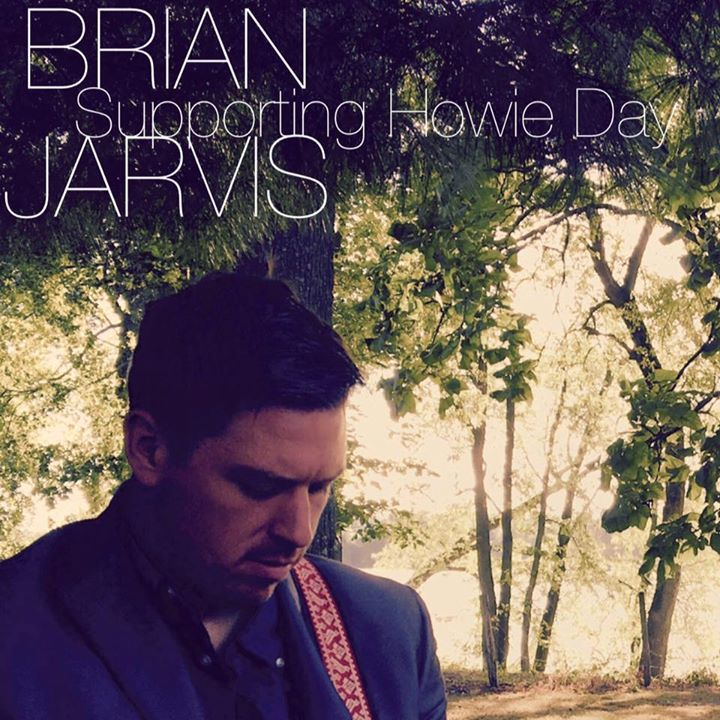 Brian Jarvis Band Tour Dates