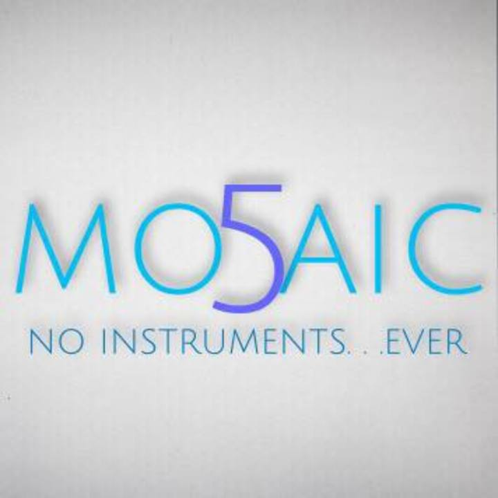 Mosaic Tour Dates