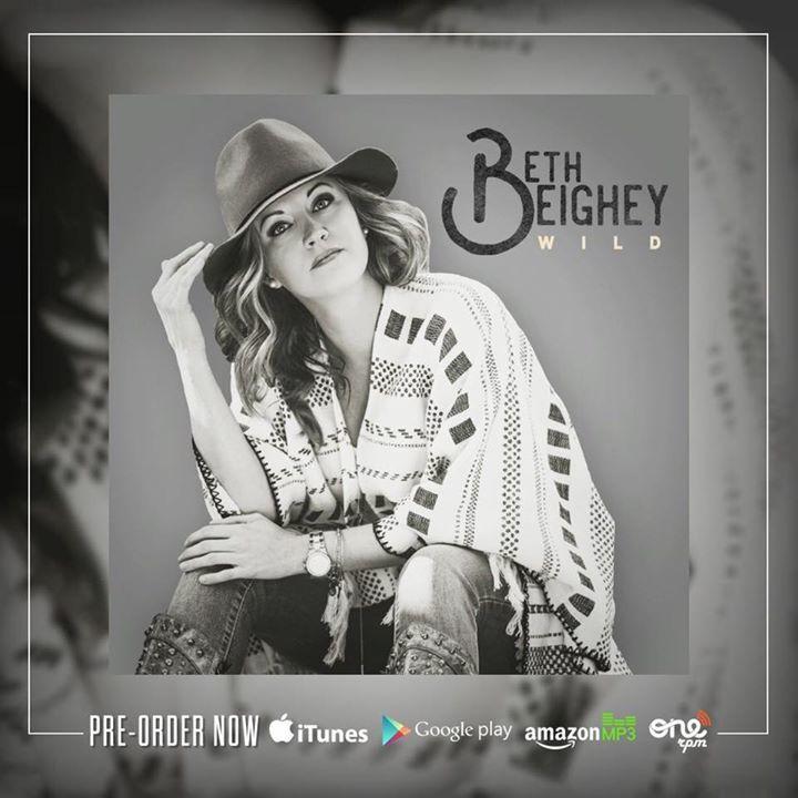 Beth Beighey Tour Dates