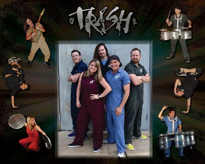 Vocal Trash @ Willis Lane Elementary - Keller, TX