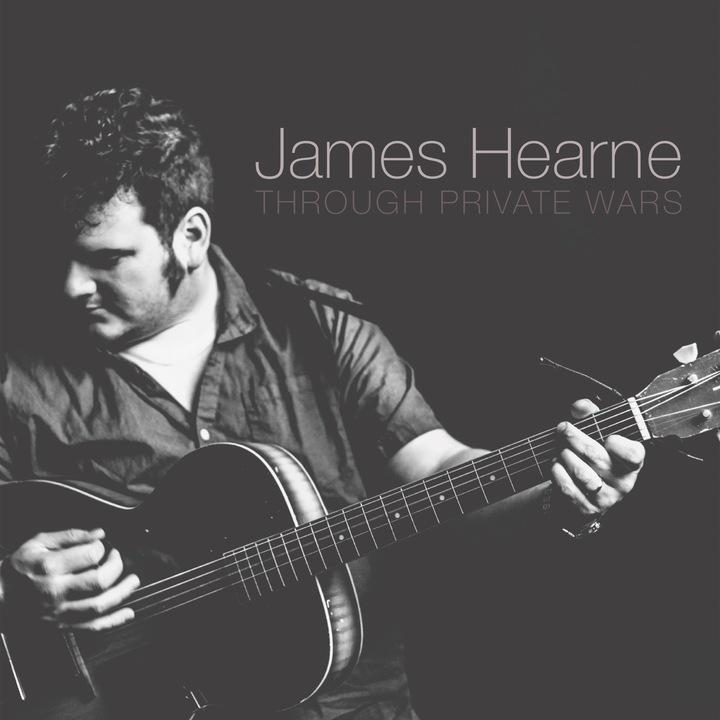 James Hearne Tour Dates