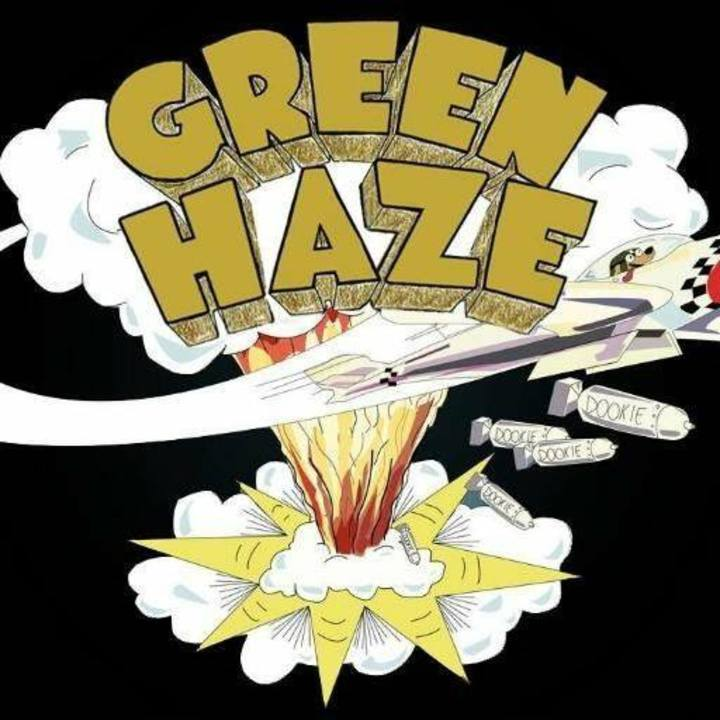 Green Haze - An EPIC Green Day Tribute Tour Dates