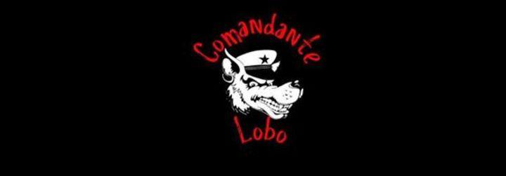 Comandante Lobo Tour Dates