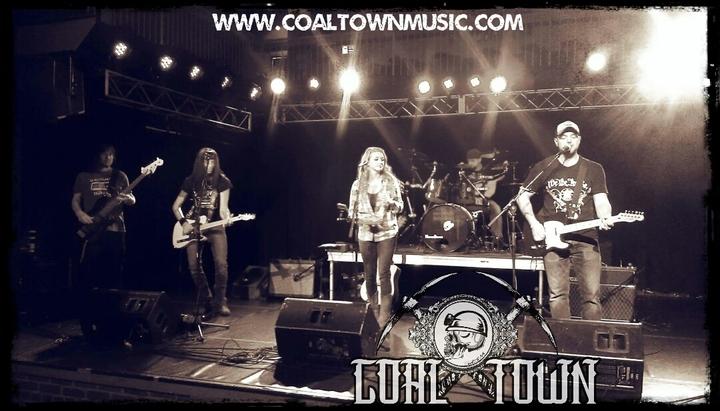 Coal Town Tour Dates