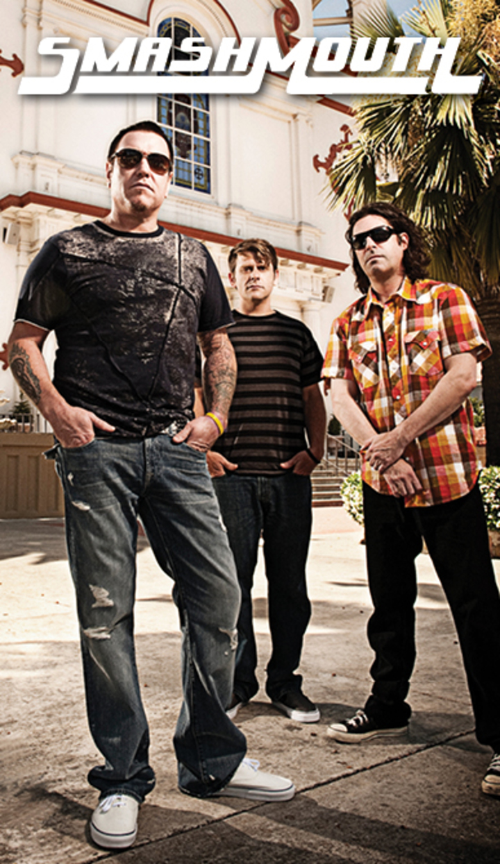Smash Mouth @ KERN COUNTY - Bakersfield, CA