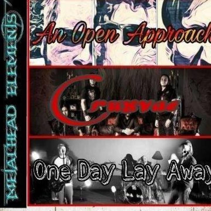 Cruxvae Tour Dates