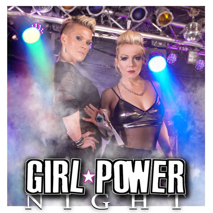 Girl Power Night @ Logan Bar - Chicago, IL