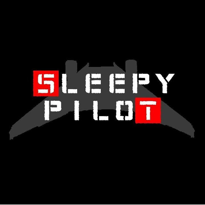 SleepyPilot Tour Dates