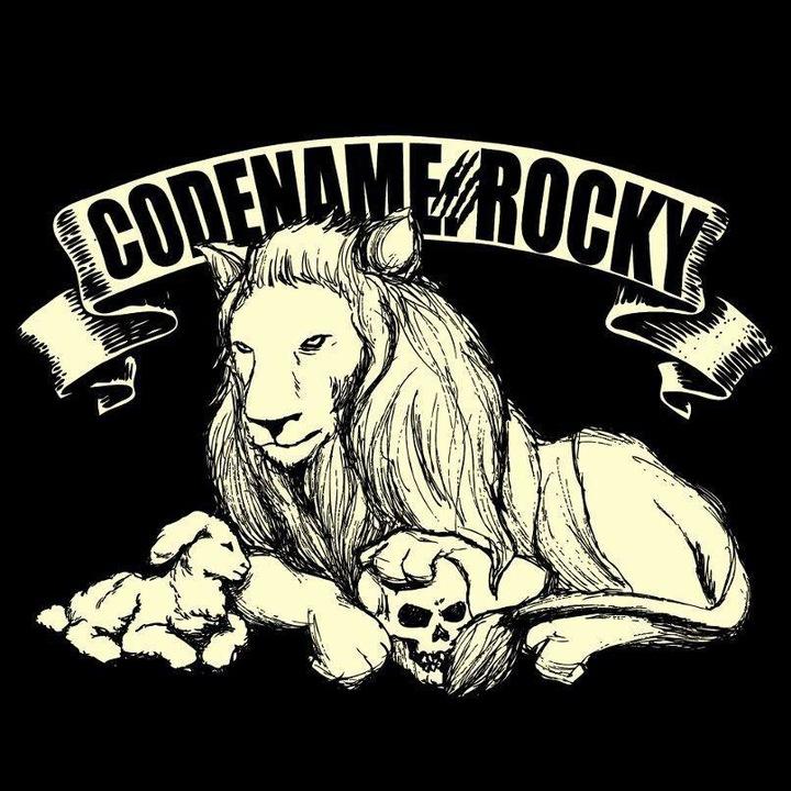 Codename: Rocky Tour Dates