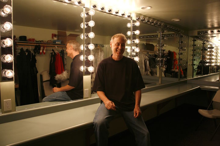 Bruce Hornsby @ Germantown Perfroming Arts Center - Germantown, TN
