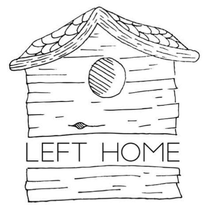 Left Home Tour Dates