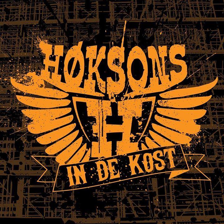 Høksons Band Tour Dates