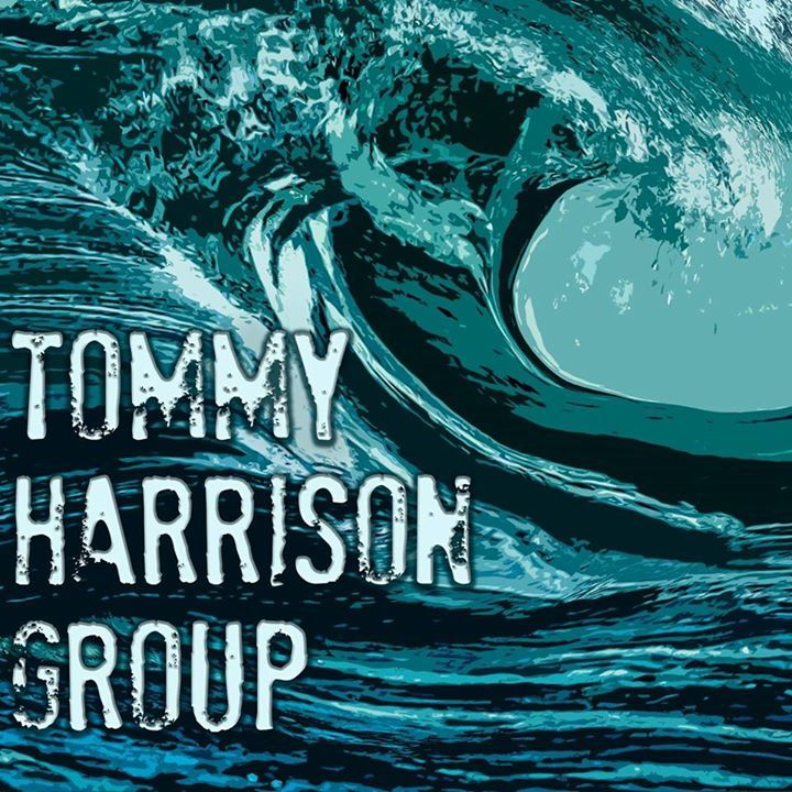 Tommy Harrison Group Tour Dates