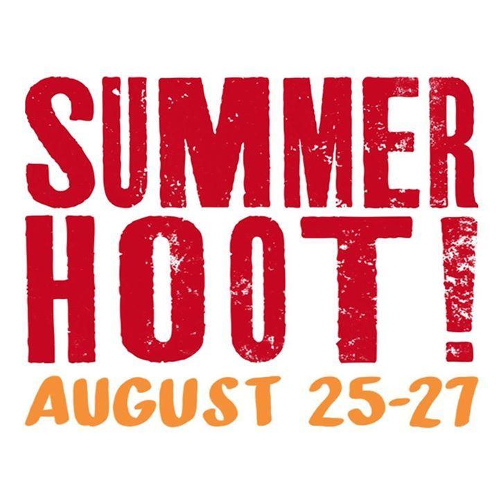 the HOOT Tour Dates