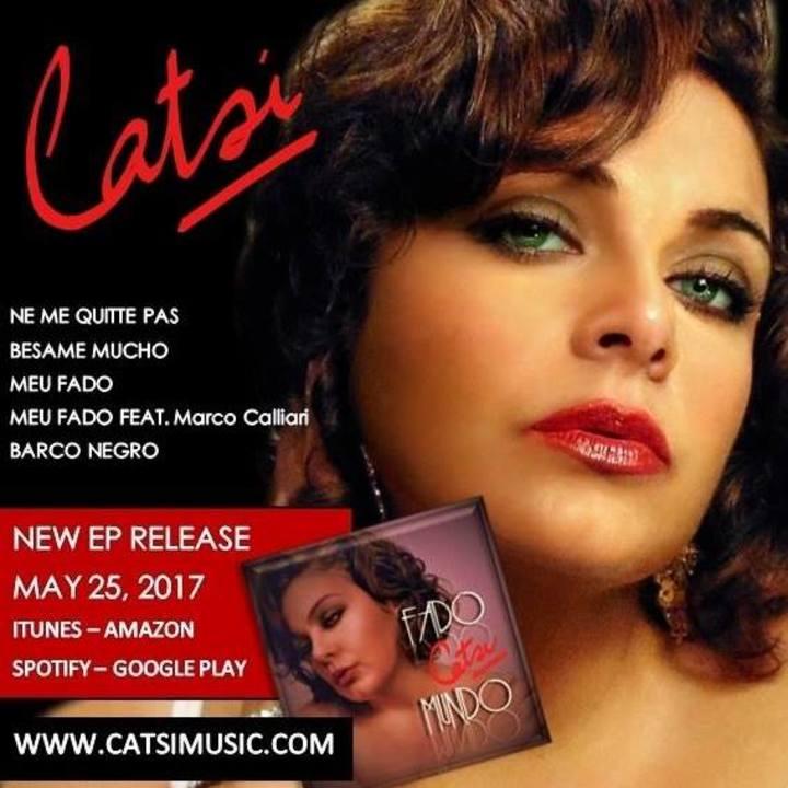 Cathy Pimentel Tour Dates