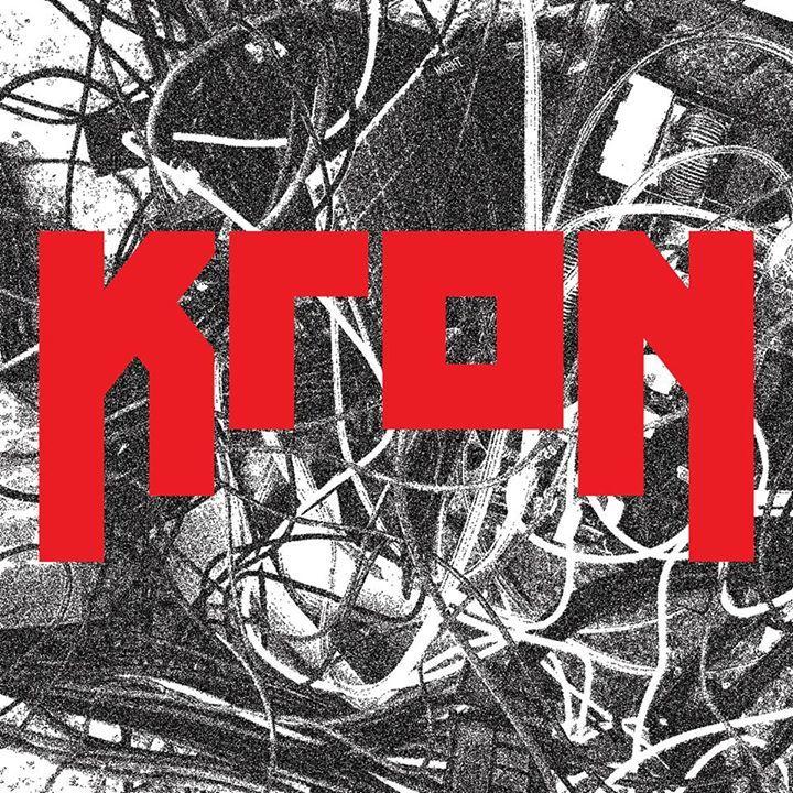 Kron Tour Dates