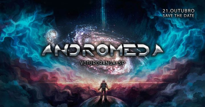 DEEPERS @ Andromeda - Votuporanga, Brazil