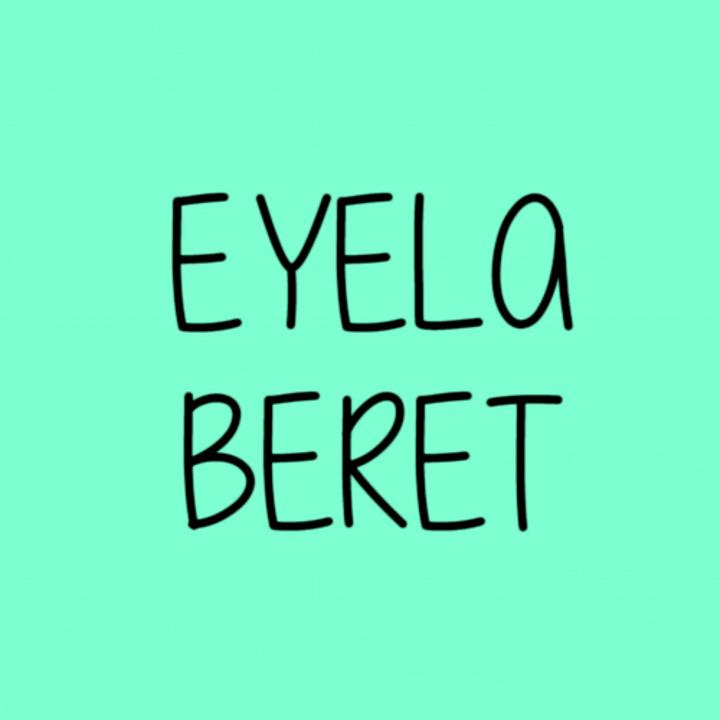 Eyela Beret Tour Dates