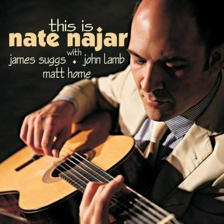 Nate Najar @ The Palladium Theater - Saint Petersburg, FL
