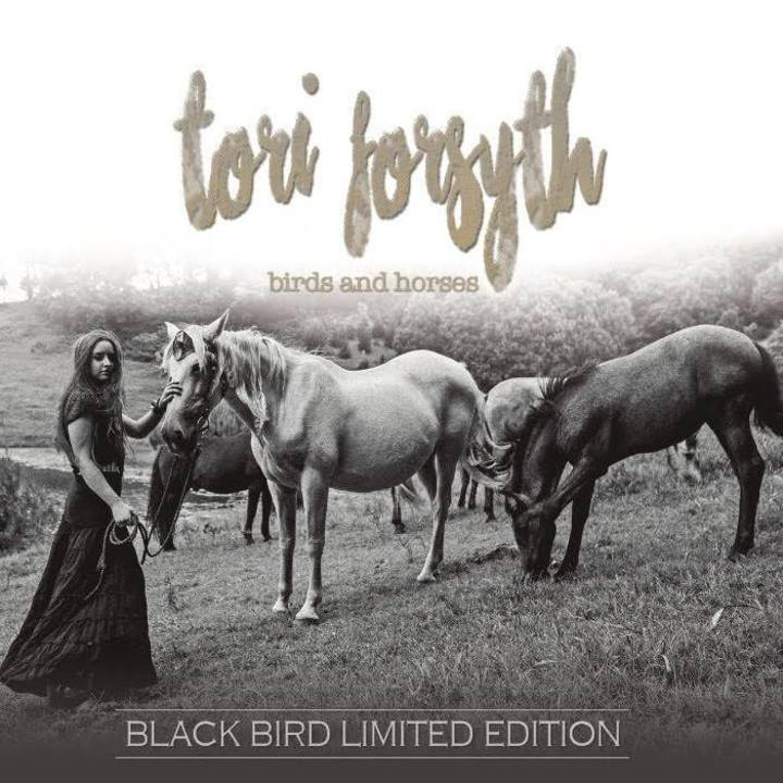 Tori Forsyth @ The Barn - Tamworth, Australia