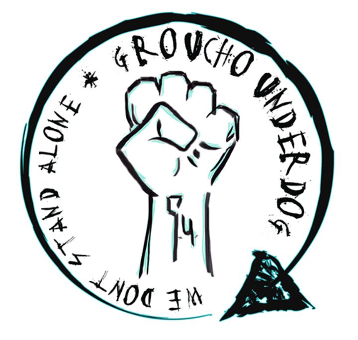 Groucho Underdog Tour Dates