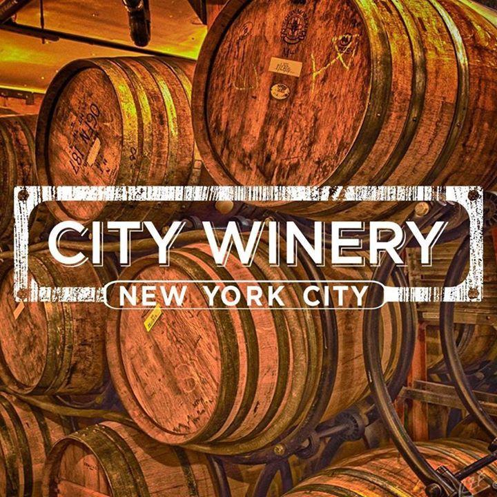 City Winery NYC @ City Winery NYC - New York, NY