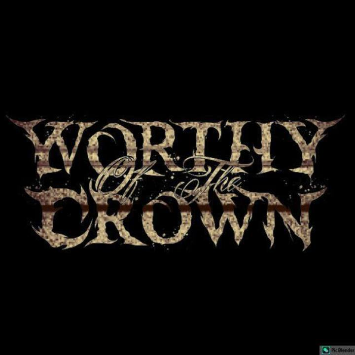 Worthy Of The Crown Tour Dates