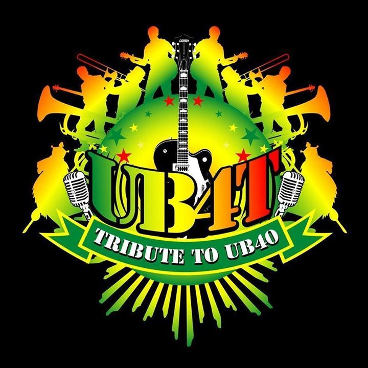 UB4T Tribute Tour Dates
