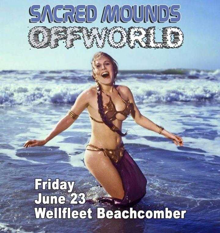 Offworld Tour Dates