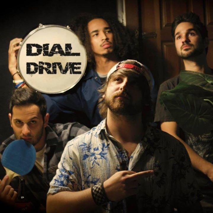 Dial Drive Tour Dates