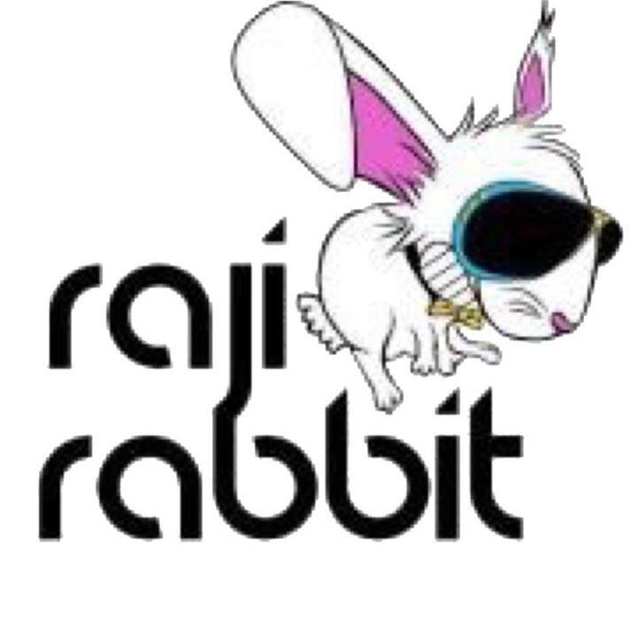 Raji Rabbit Tour Dates