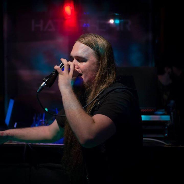 HatePH34R Tour Dates