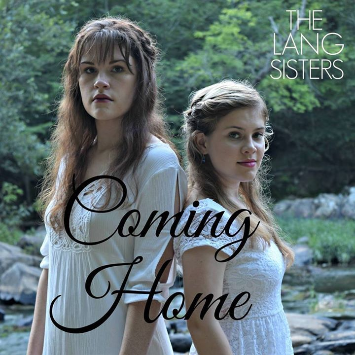The Lang Sisters @ Denton FarmPark Fest - Denton, NC