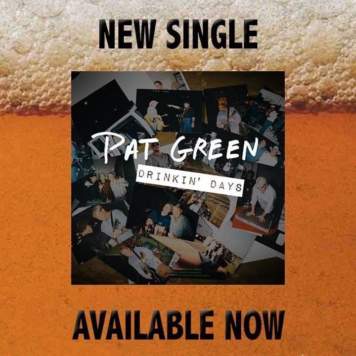 Pat Green @ Joe's on Weed Street - Chicago, IL