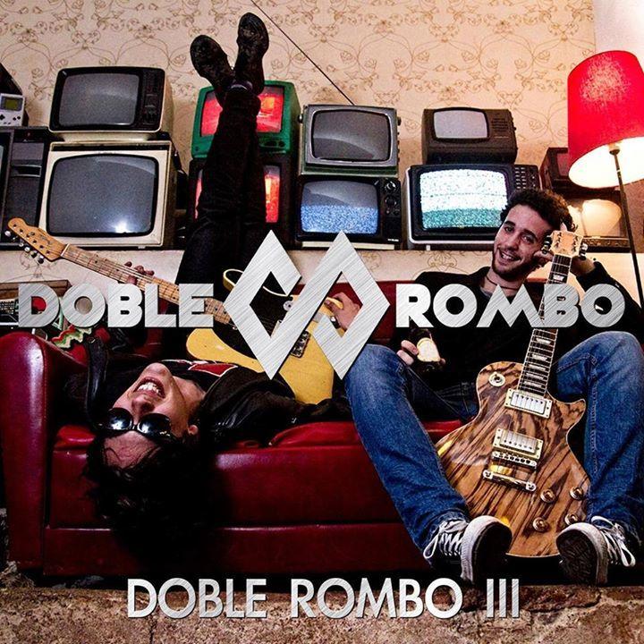 Doble Rombo Tour Dates