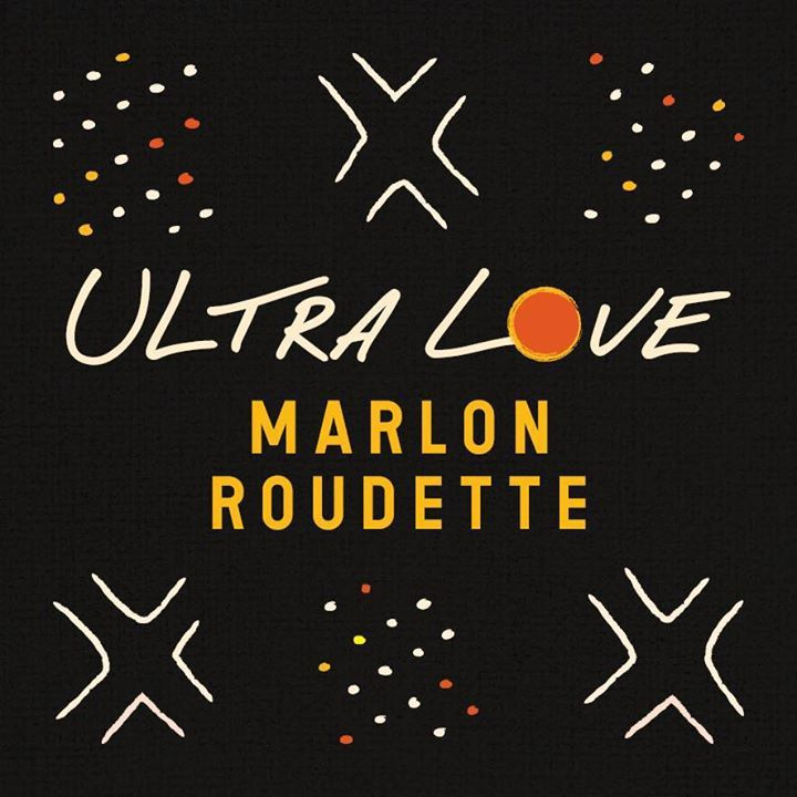 Marlon Roudette Tour Dates