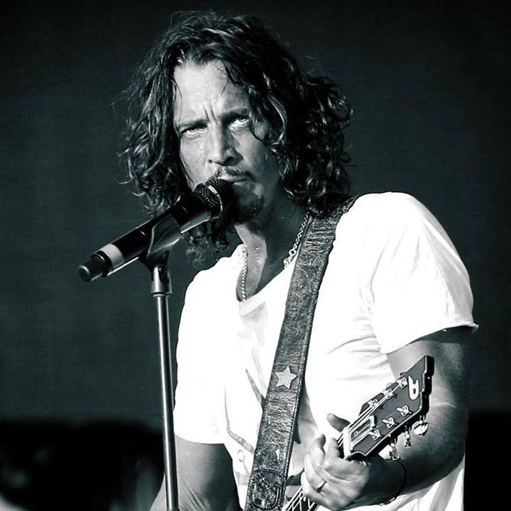 Chris Cornell Tour Dates