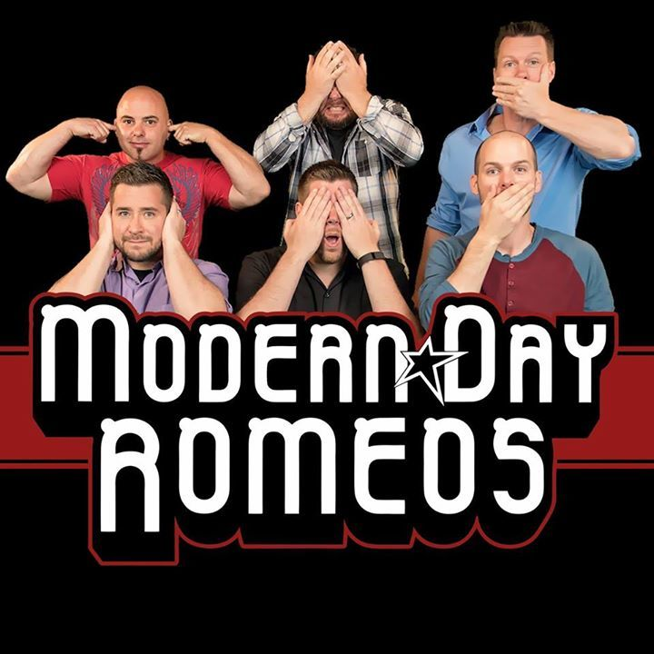 Modern Day Romeos Tour Dates