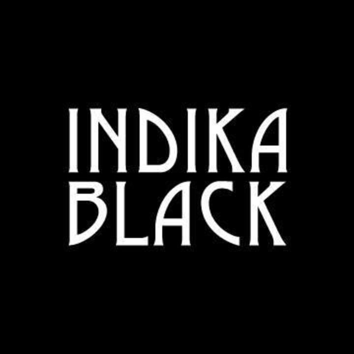 Indika Black Tour Dates