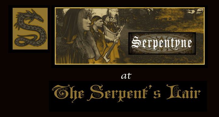 Serpentyne @ Nambucca - London, United Kingdom