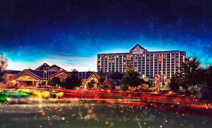Casino marysville washington ute mountain casino gaming commission