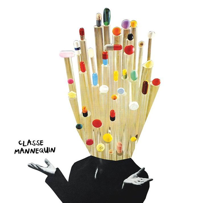 Classe Mannequin Tour Dates