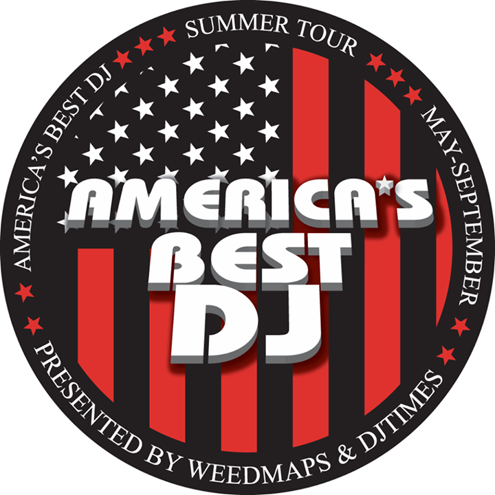 America's Best DJ Tour Dates