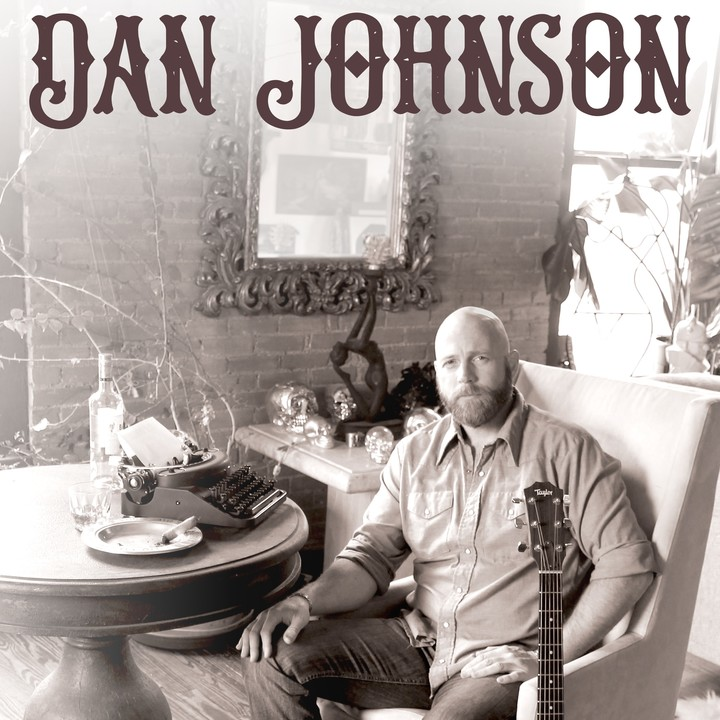 Dan Johnson and the Salt Cedar Rebels @ Whiskey River - San Angelo, TX